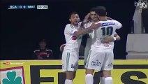 Jahouh Goal - Raja Casablanca vs Moghreb Tétouan 1-0 Botola Pro 2015