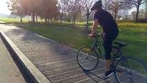 Djawad vélo tricks