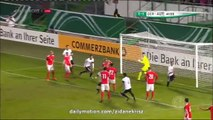 All Goals and Highlights - Germany 4-2 Austria - Euro U21 Championship Qualifiers 17.11.2015 HD