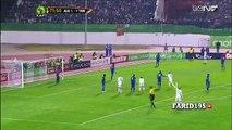 Buts d'Islam Slimani et Medjani! Algérie 7-0 Tanzanie!