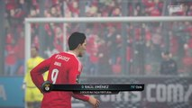 Sport Lisboa Benfica joseph - futebol clube Porto 1-0