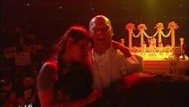 Kane And Lita's Wedding (With Eric Bischoff, Trish Stratus And Matt Hardy) ~ WWE