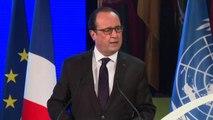 Hollande: diritto d'asilo per le opere d'arte contro la barbarie