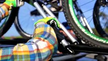 Bike Parkour -Streets of San Francisco