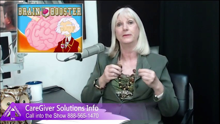 Caregiver Solutions - 11-17-2015