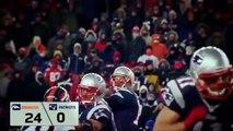 Tom Bradys Top 3 Regular Season Comebacks