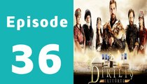 Dirilis Episode 36 Full on Hum Sitaray in High Quality