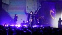 Shy'm - Il Faut Vivre Live @ AccorHotels Arena, Paris, 2015 HD