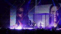 Shy'm - Caméléon Live @ AccorHotels Arena, Paris, 2015 HD