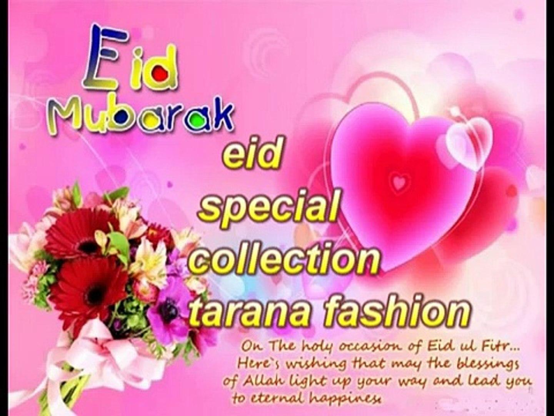 TARANA FASHION