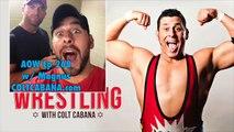 Nick MAGNUS Aldis - Art of Wrestling Ep 268 w/ Colt Cabana
