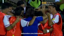 2-1 Lucas Barrios Goal HD - Paraguay v. Bolivia - FIFA World Cup 2018 Qualifier 17.11.2015 HD