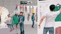 Shah Rukh Khan Yepme Ad - Shahrukh Khans New Yepme Fresh Fashion Tv Ad
