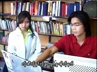 Poe Karen Song  Shee Shee   ;  Eh Tao Jong   (Official MV GSC)