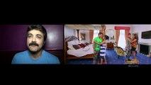 Premiere - Aashiqui - True Love - Bengali Movie 2015 - Ankush - Nusraat