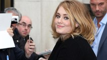 Why Adele Is Our Best Friend in Our Head