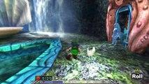 The Legend of Zelda: Majoras Mask Part 38 THE GOLDEN FISH (Nintendo 3DS Playthrough)