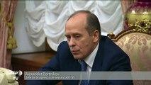 Rusia confirma atentado contra avión ruso en Egipto
