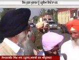 Simranjit Singh Mann Police Class