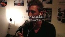 KM Academy - Fabien MOREL (cover) DERNIERE DANSE Kyo