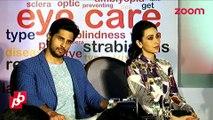 Siddharth Malhotra on TIFF with Alia Bhatt- Bollywood News