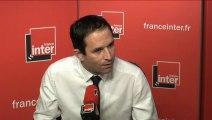 Terrorisme, unité nationale, libertés publiques : Benoit Hamon est l'invité de Léa Salamé