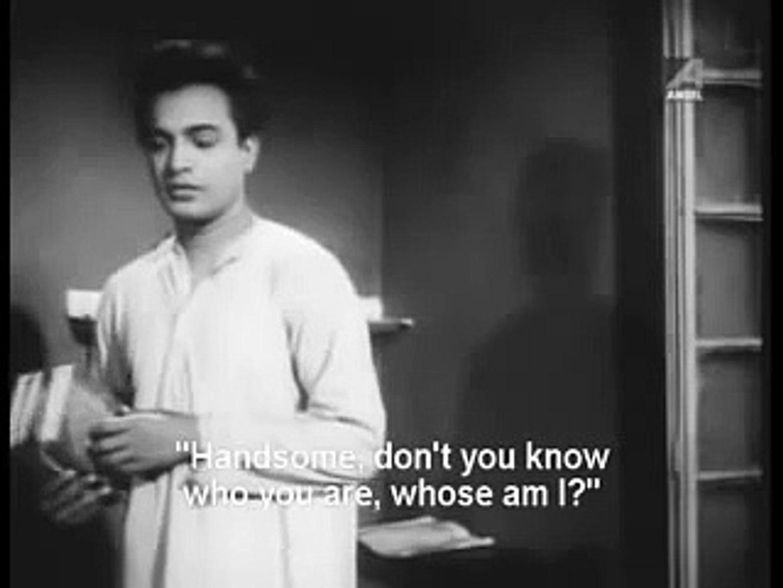 old bengali   songs5 Jano Naki Tumi ki Bengali Classic Movie Indrani in Bengali Movie Song