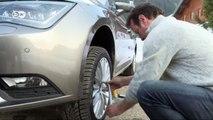Im Blick: Fahrsicherheit im Winter - auf dem richtigen Reifen sicher unterwegs   Motor mobil