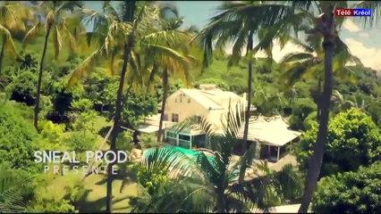 tele kréol en live de Ile de la reunion island (AUTO-RECORD) (2015-11-19 08:16:18 - 2015-11-19 08:52:08)