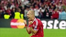 Speed Training With Robben -- Gamedayplus -- adidas Football