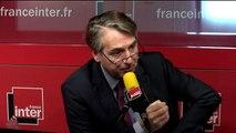 """Yves de Kerdrel (Valeurs Actuelles) : """"Bachar souhaite que la France rompe avec l'Arabie Saoudite et le Qatar"""""""
