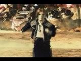Final Fantasy VIII - Run Away