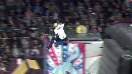 Special Greg- Trike crash Vancouver   Nitro Circus