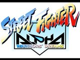 Retro Replays Street Fighter Alpha: Warriors' Dreams (Arcade) - Sagat Playthrough
