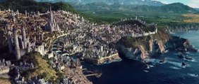Warcraft Official Trailer #1 (2016) - Travis Fimmel, Dominic Cooper Movie HD