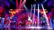 Watch Alesha Dixon perform her new single | Semi Final 4 | Britains Got Talent 2015