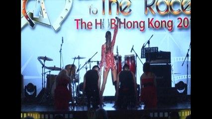Shanty - Hollywood Goes To The Races The HUB Hongkong 2015 Part 3