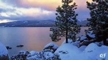 Vivaldi The Four Seasons Winter ( Magnific music)