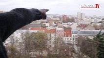 Assaut à Saint-Denis. Un témoin : « Des éclairs jaillissaient des toits»