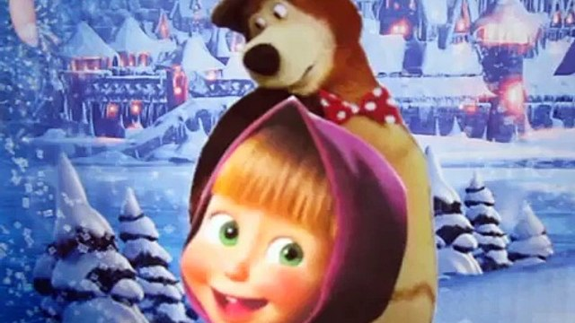 Маша и Медведь Masha i Medved masha and the bear Surprise Egg Kinder Surprise Hello Kitty