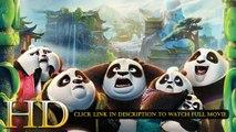 Kung Fu Panda 3 2016 Film En Entier Streaming Entièrement en Français 1080p HD ™