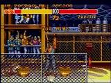 Street Fighter II: Special Champion Edition [SEGA Genesis]