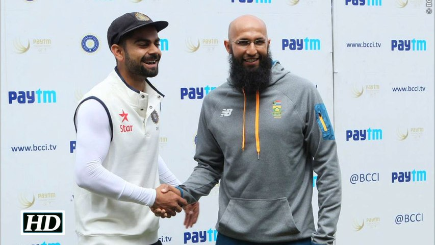 IND vs SA 2nd Test Bengaluru Match Ends In Draw