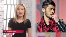 Zayn Malik Announces First Solo Single _Befour_ In Fader Interview