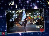 New Christmas Song All I Want for Christmas Is You Latest Video 2015