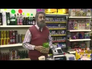 Navid's Rants | Still Game | The Scottish Comedy Channel