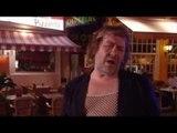 DRUNK IN HOLLAND | Rab C. Nesbitt | The Scottish Comedy Channel