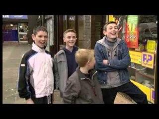 Winston Fail | Still Game | The Scottish Comedy Channel