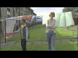 STICKY SHEETS | Chewin' The Fat | The Scottish Comedy Channel