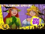 Halloween | Halloween Special! | Totally Spies | Full Episodes | ZeeKay